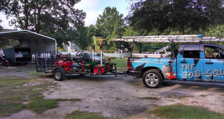 Reliable Mowing Services Mallard Creek, NC