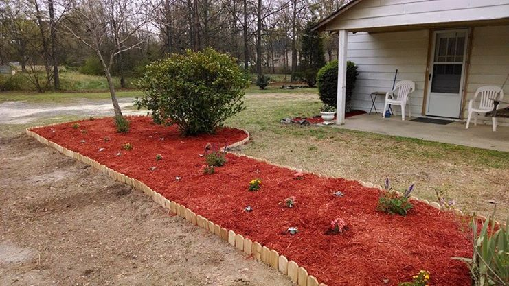 Cheap Landscaping Piper Glen, NC