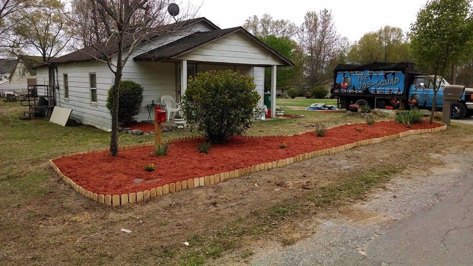 Professional Yard Landscaping York, SC