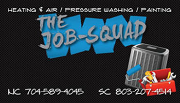 Contact The Job-Squad